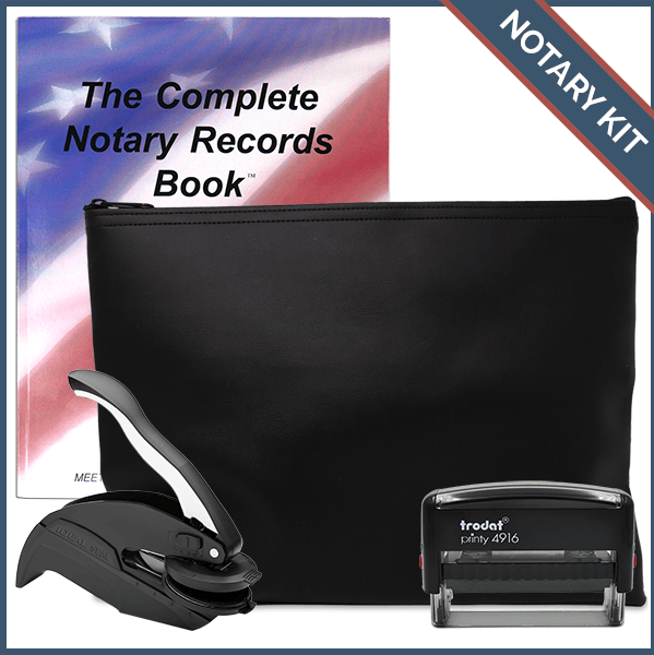 Puerto Rico Common Notary Kit