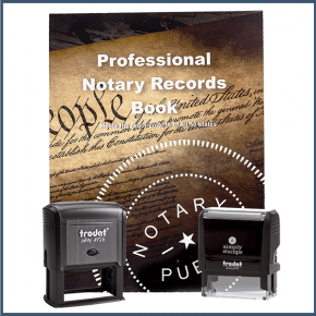 Colorado Value Notary Kit