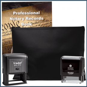 Montana Common Notary Kit
