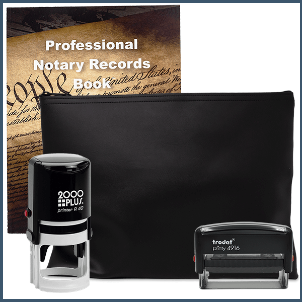 Tennessee Common Notary Kit